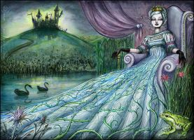 River Queen by staje