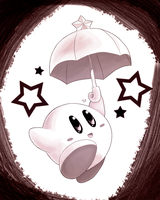 Day12: Parasol by Lady-of-Link