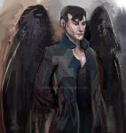 Archangel Michael_Dominion2 by AM-Nyeht