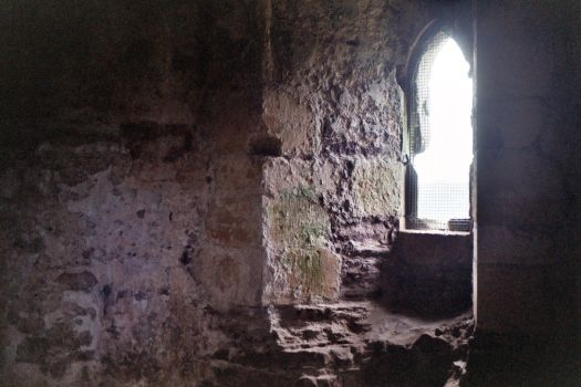 Doune Castle Chamber Window 2 by mmp-stock
