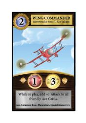 Aces and Airships Card Test by Master-of-Onion