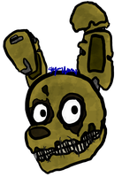Plushtrap by slycooper11