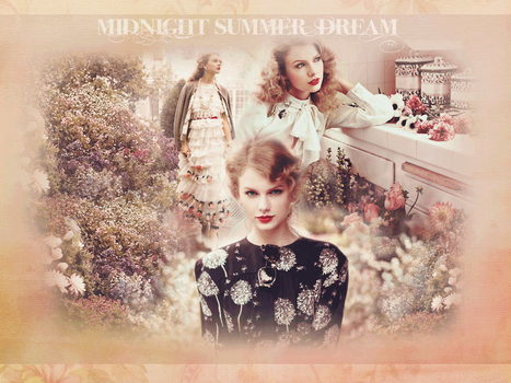 Midnight summer dream by smilyki