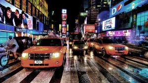 New York HD Wallpaper 12 by JobaChamberlain
