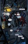 Whatever Happened to New Earth? act 1 page 06 by Iskander77