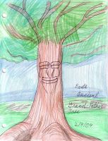 Grand-Father Tree 04-4-2 by Lisa22882