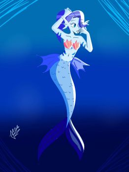 MerMay! by cabbage-leaf