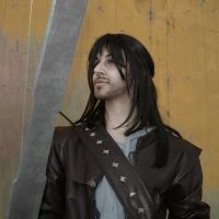 Kili_Looking somewhere by AlyTheKitten
