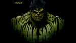 Typography: THE INCREDIBLE HULK by xXLOLDAXx