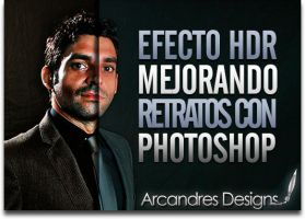 Efecto HDR by Arcandres