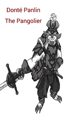 Pangolier by cocoy1232
