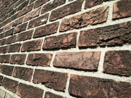 Another Brick In The Wall by mickhummel