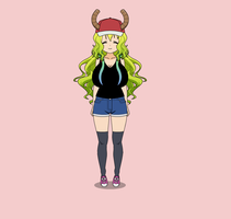 Lucoa by NSFWworks