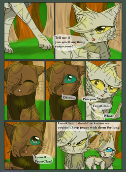 Star*Born page: 1  Redraw  by S1lverwind