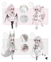 ADOPTS: Aesthetic Adopts [1/4 OPEN] by Mewpyonadopts
