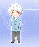 Chibi Shion by AshitaMaya