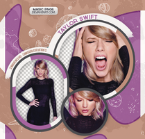 PACK PNG 594| TAYLOR WIFT by MAGIC-PNGS