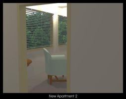 New Apartment 2 by steve0