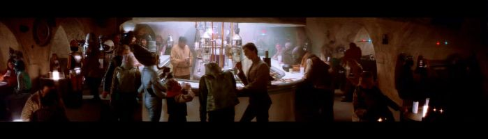 Mos Eisley Cantina Version 2 by RecklessRevan