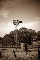 Windmill by jpnunezdesigns