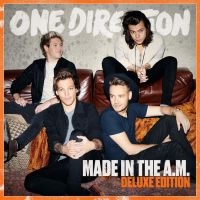 One Direction - Made In The A.M. (Deluxe Edition) by 5secondsofdemi