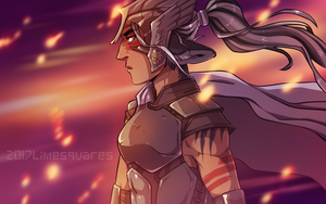 Valkyrie by Liimesquares