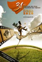 Festival du Film Europeen by slempens
