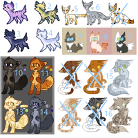 cheap ass unsold adopts by pIastic-knife
