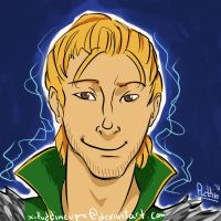 Anders by x-PuddinCup-x