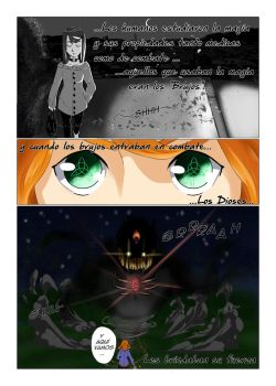 Capitulo 1- pag3. La bruja by Angy-Ann