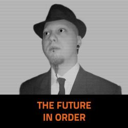The Future in Order by Hattmannen