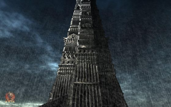 iTower by darthhell