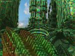 Candy Caverns by jim88bro