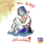 #00 Just the Way You Are by wcqaguxa