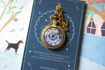 Magical Stars Amulet by Dreaming-Witch