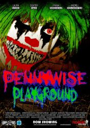 2013 FP HALLOWEEN - Pennywise Playground v2 by VR-Robotica