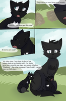 Bloodclan: The Next Chapter Page 174 by StudioFelidae