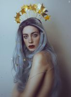 Queen of the night by LidiaVives