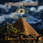 Burning Dream - Chaos Th3ory by Py3rr