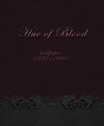 Hue of Blood by Vanillasky84