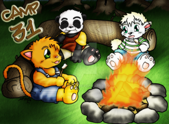 Special - Camp 31 by mdchan