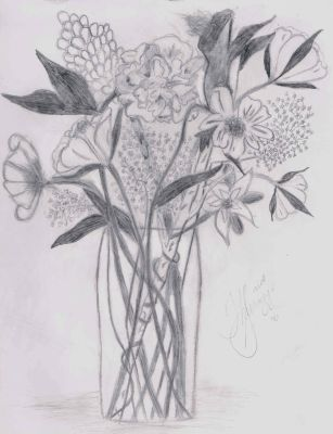 Flowers by Thuree
