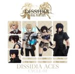 DissidiaAces Cycle2 - Prelim by IIclipse