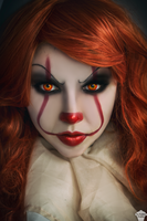 Pennywise 2 by ThePuddins