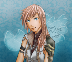 Lightning for Sei by mumpo