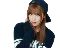 Lee Eun Hye Render #5 by Know-chan