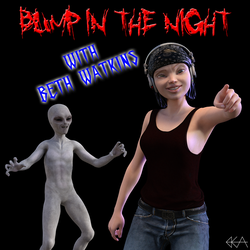 Bump In The Night - Pointing Advert by Sentinalysis