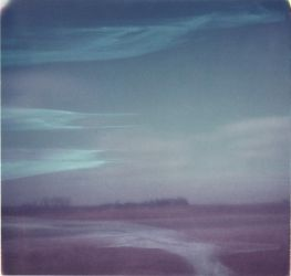 Ghost River by intao