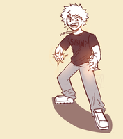 Bakuboi by ShippinRoxy