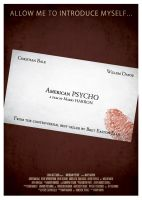 American Psycho by PurityOfEssence